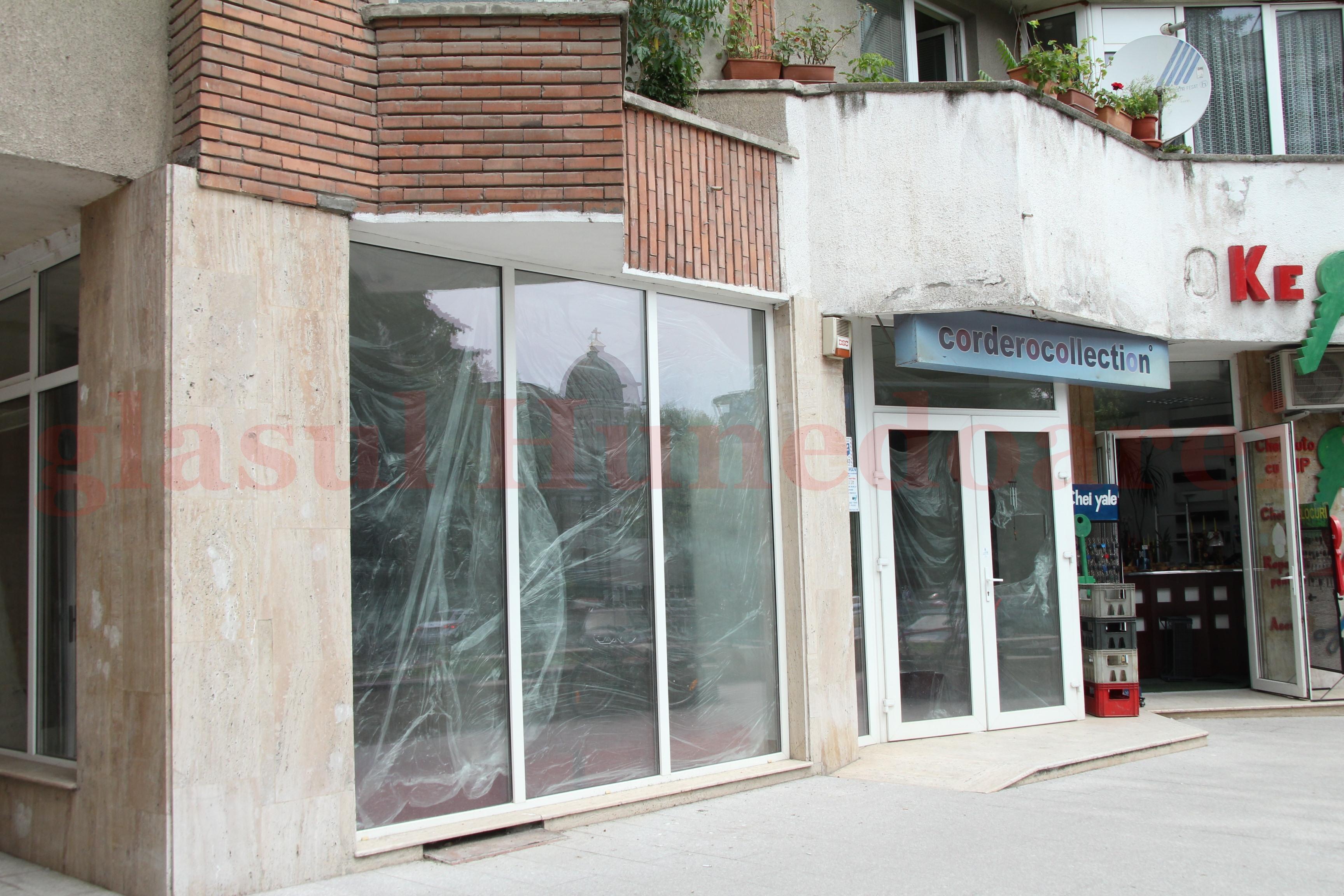 Photo of Deva sinistră – micile afaceri de pe centru își cântă prohodul (GALERIE FOTO)