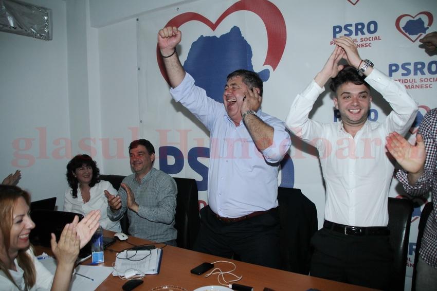 Photo of Cod roșu la PNL! Dezastru liberal, în județul Hunedoara