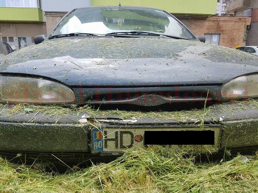"""Photo of Mașinile devenilor, bătaia de joc a primarului. Angajat SPIGM: """"Ne-au spus că trebuie să facem treabă în campanie. Ordin de la împărăție"""". (GALERIE FOTO)"""