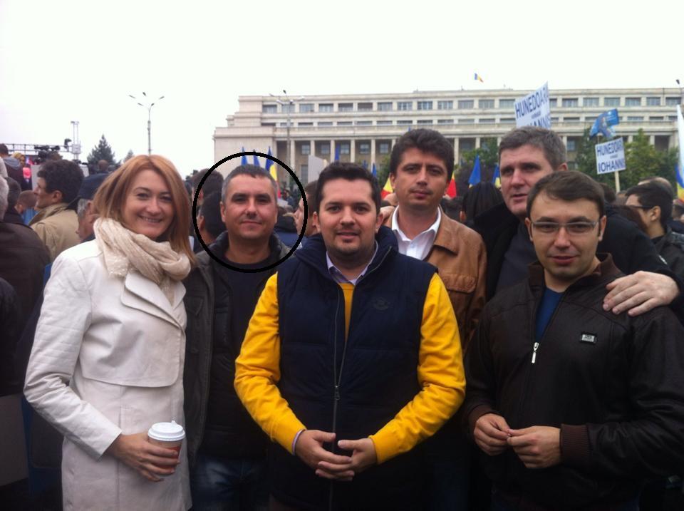 Photo of Politică și bani în partidul lui Țîmpău. Interesele economice învârt cercul politic în PNL Deva