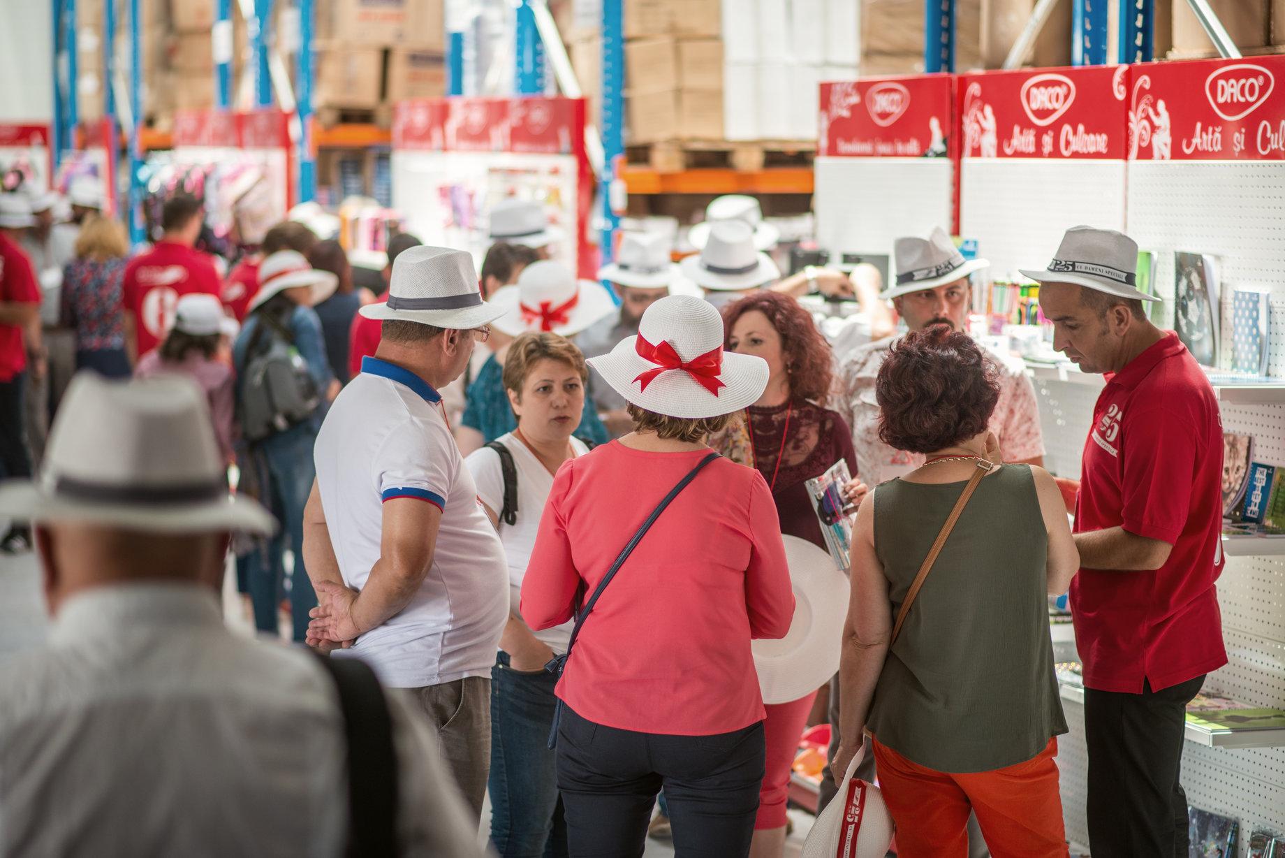 Photo of Hunedoara are cel mai mare depozit de papetărie din zonă