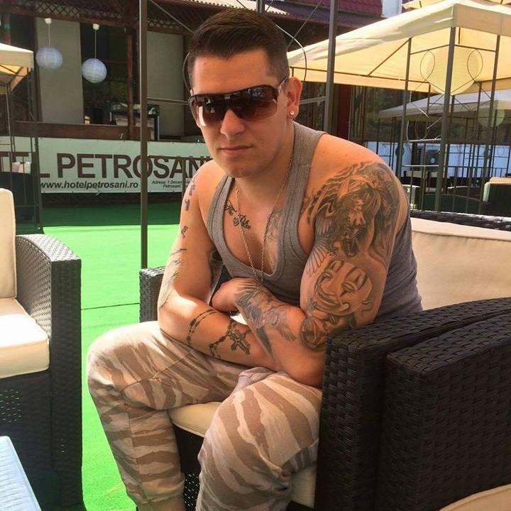 Photo of Fiul fostei consiliere județene Dorina Pleșcan, acuzat că ar fi bătut un polițist