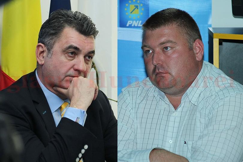 Photo of Petru Mărginean este ameninţat cu excluderea din PNL