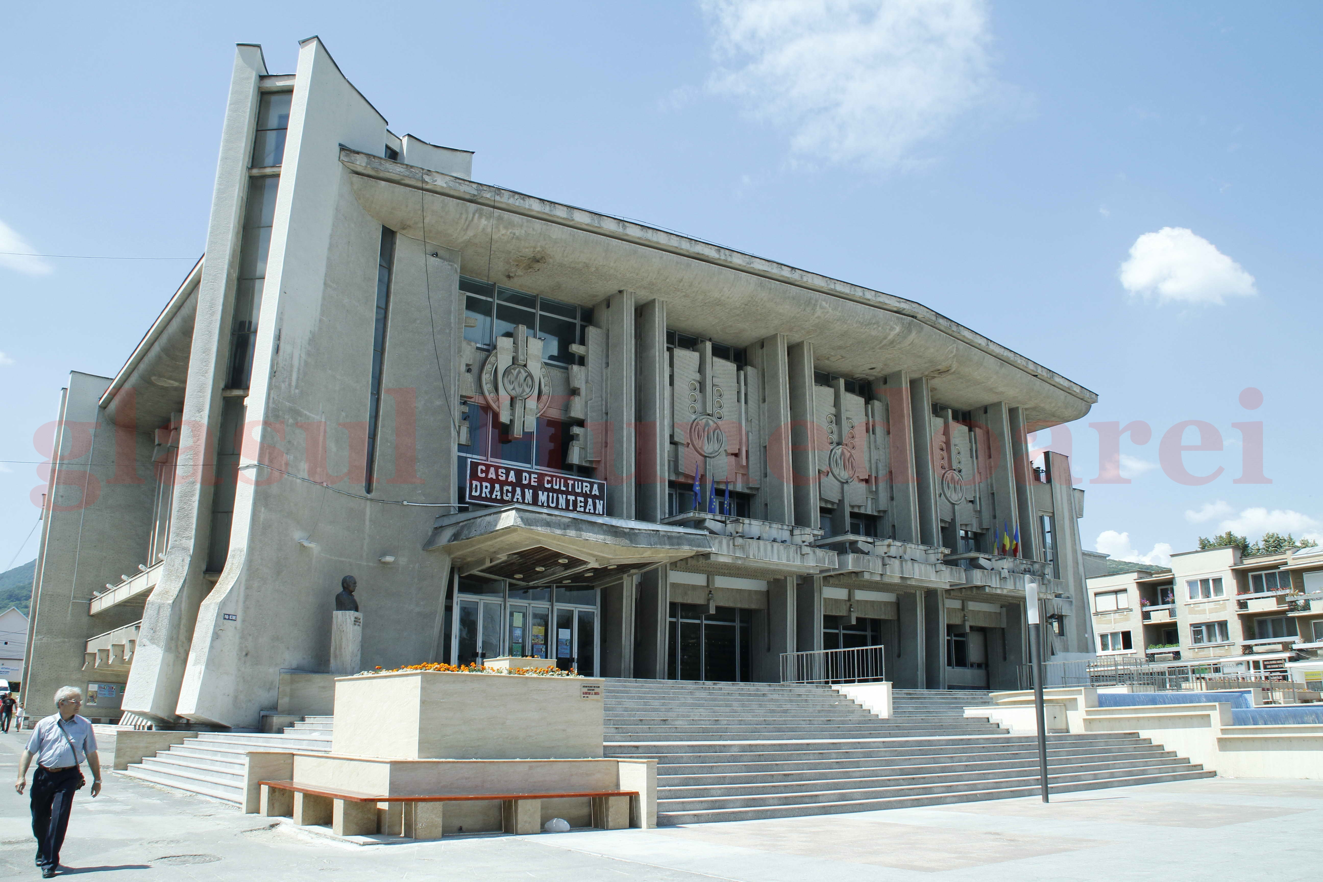 Photo of Primăria Devei cere bani europeni pentru Casa de Cultură