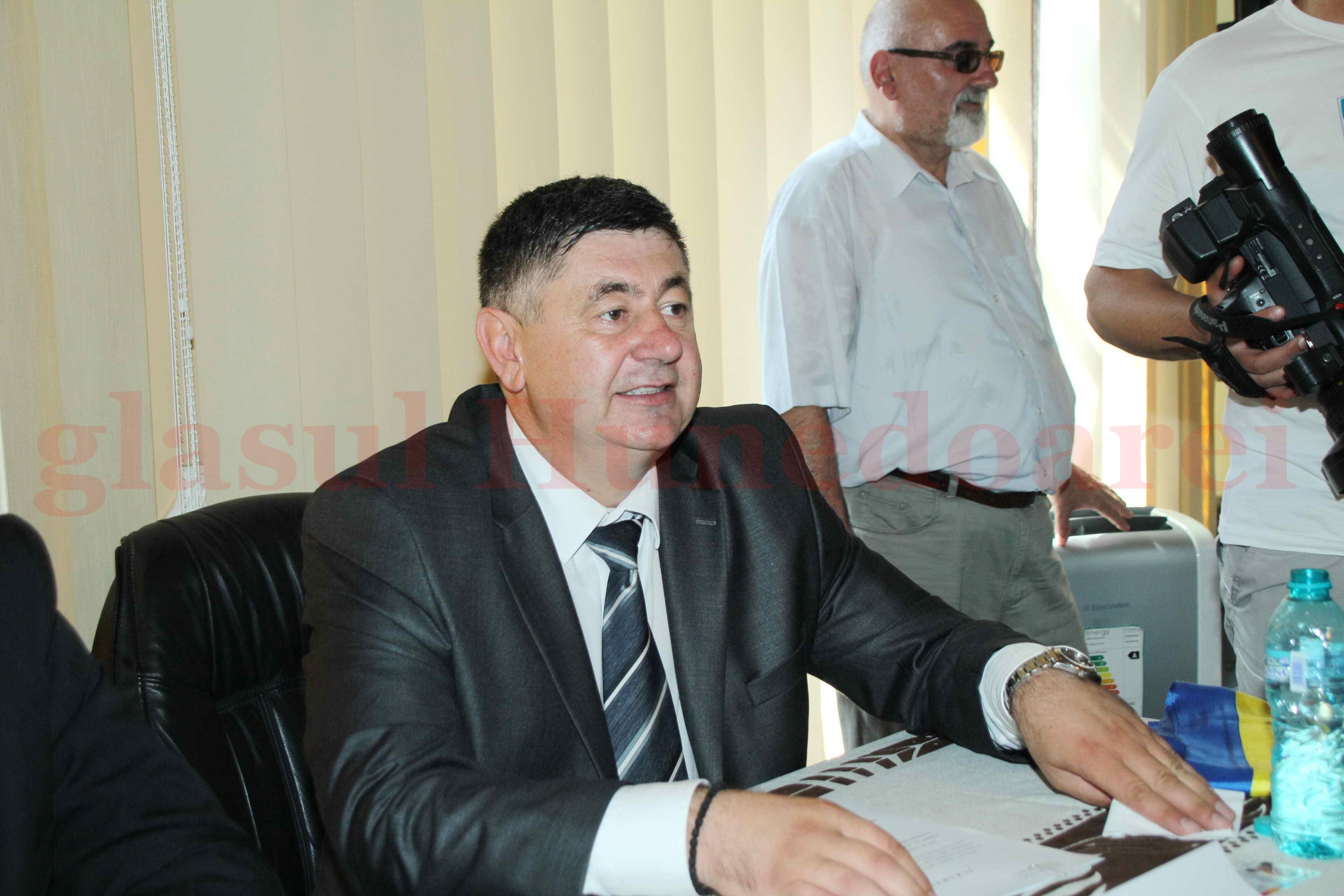 Photo of Contestația lui Petru Mărginean împotriva mandatului noului primar al Devei a fost respinsă definitiv