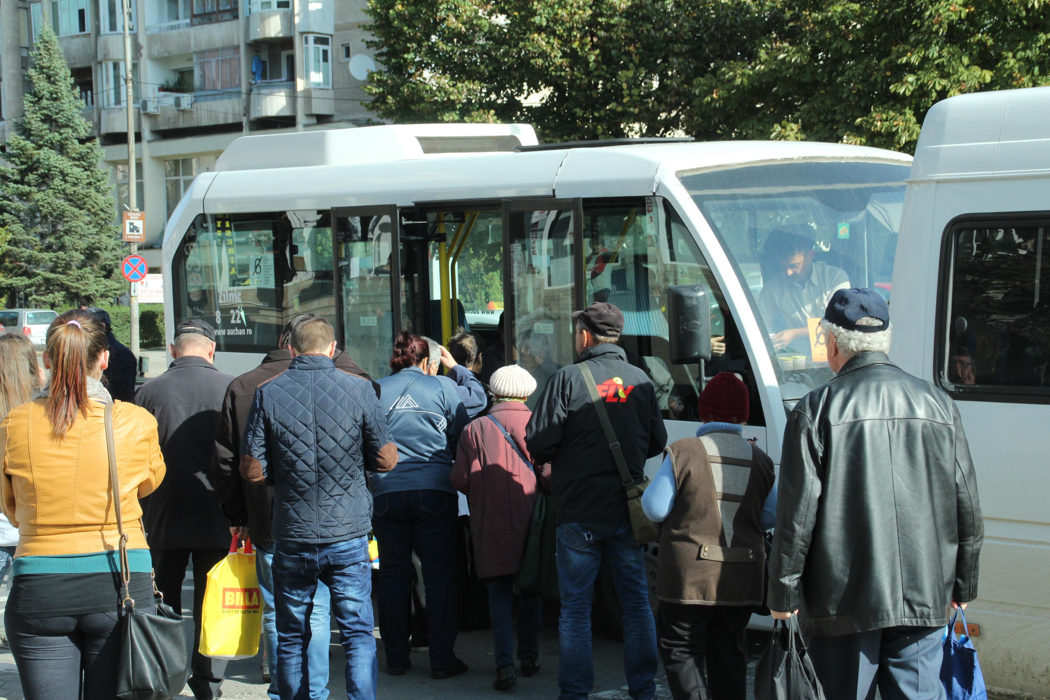 Photo of Deva: Începe distribuirea tichetelor gratuite de transport