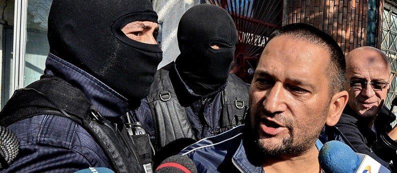 """Photo of Berbeceanu către Ministrul Justiției. """"Trei ani jumătate au fost o pedeapsă grea, domnule ministru, pe care nimeni nu a grațiat-o! A trebuit să o execut zi la zi"""""""