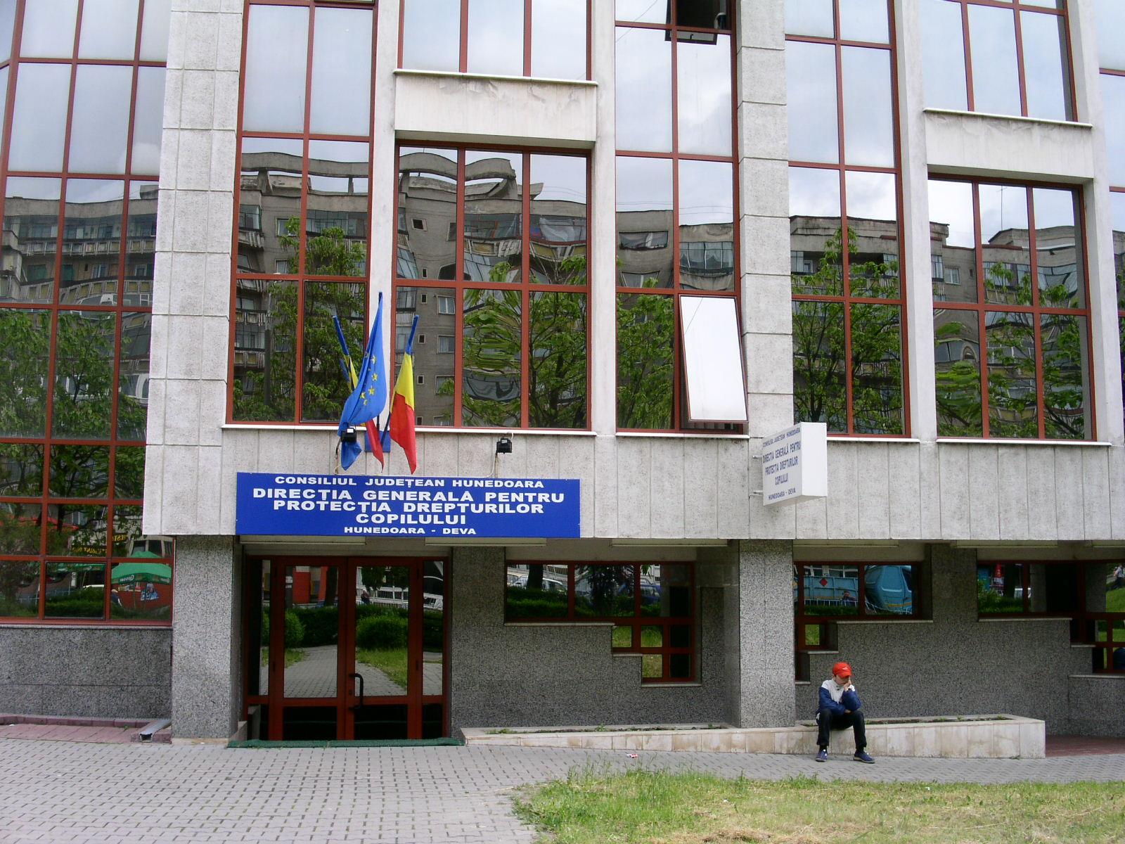 Photo of Poziția DGASPC Hunedoara, referitor la persoanele decedate în centrele instituției