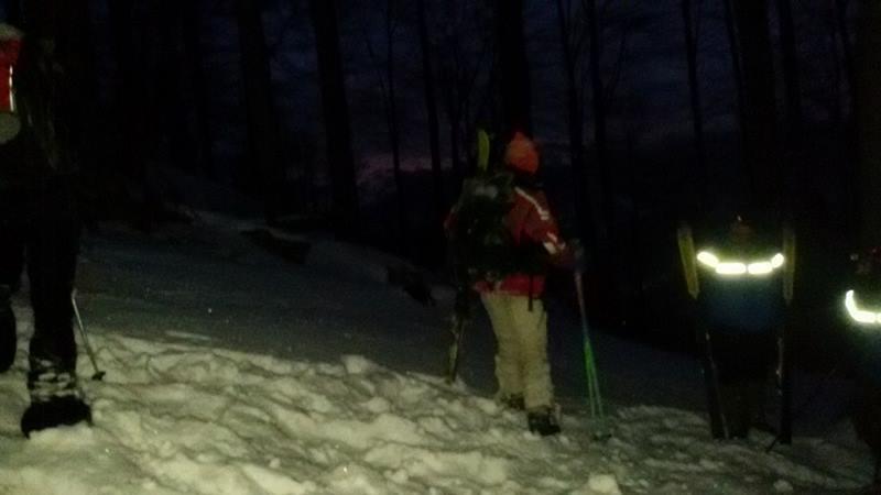 Photo of Schiori rătăciţi în munţi
