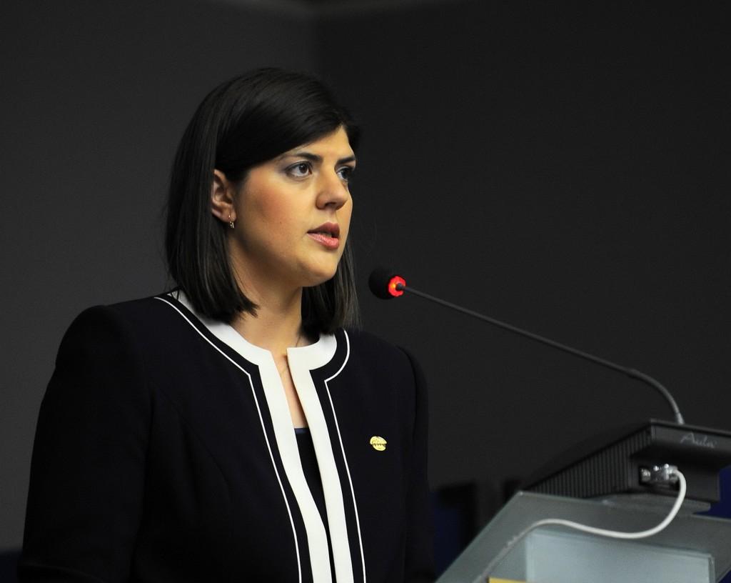 """Photo of Kovesi: """"Vom ataca cu contestație în anulare decizia Curții de Apel Alba Iulia. Este o decizie izolată"""""""