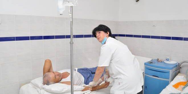 Photo of Un nou caz de gripă a fost confirmat în județ