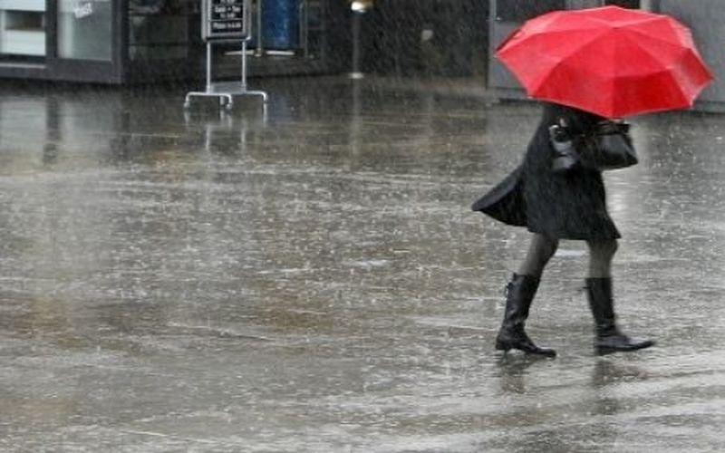 Photo of Informare de ploi și vânt puternic în toată țara, până marți dimineața