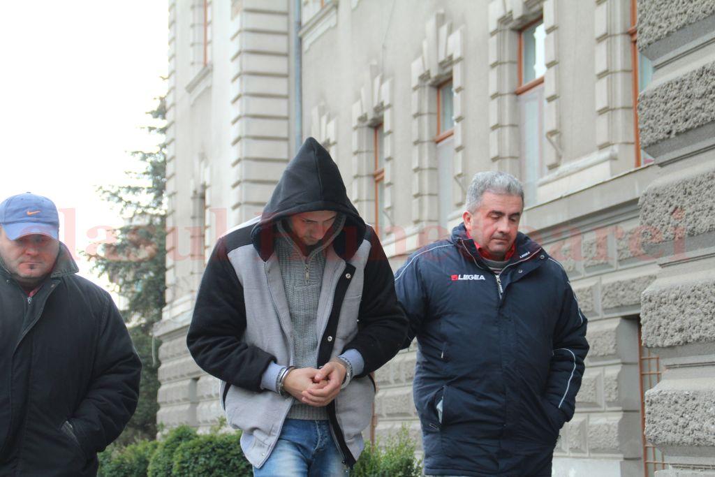 Photo of Ucigașul surorilor din Balomir, condamnat la peste 25 de ani de închisoare