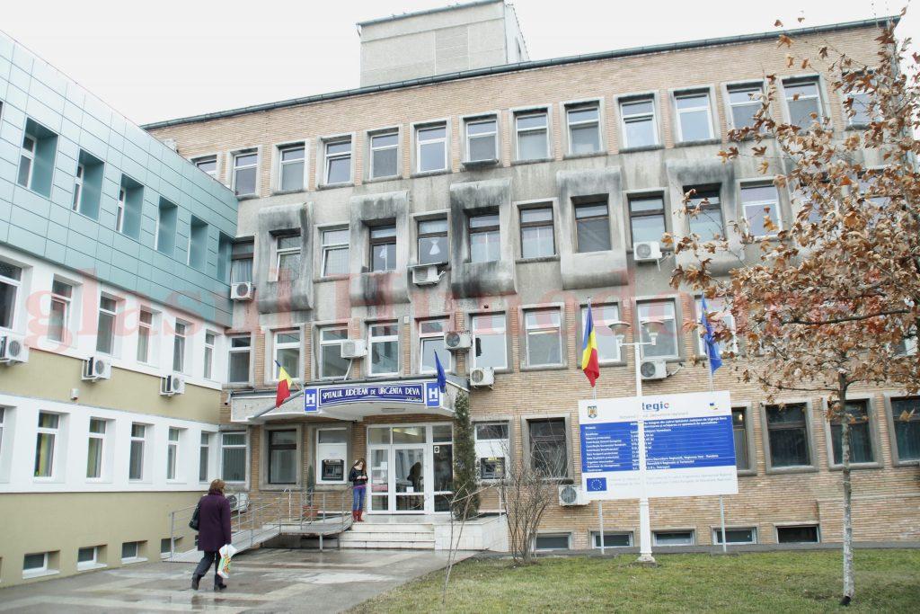 Photo of Cine a trecut de proba dosarelor, la concursul de manager al spitalului județean
