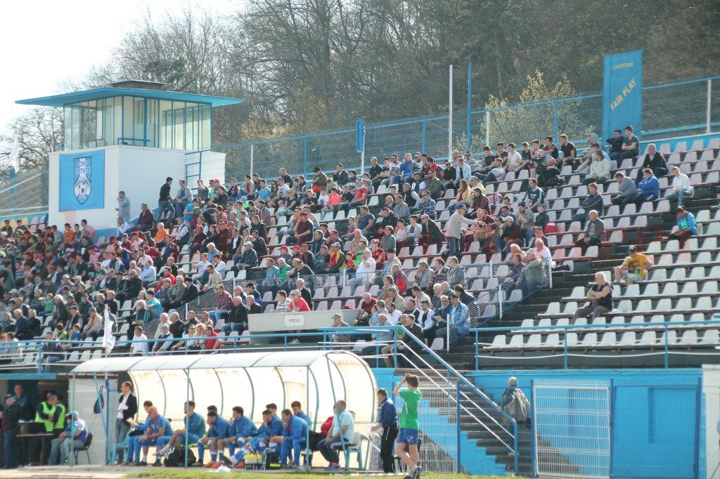 Photo of Obiectiv ratat la stadion, relaxare totală în Primărie. Comisia numită de Consiliul Local Deva să verifice modul în care se folosesc banii daţi pentru fotbal n-a făcut nicio verificare, deşi gradul de decontare a ajuns la 75 la sută