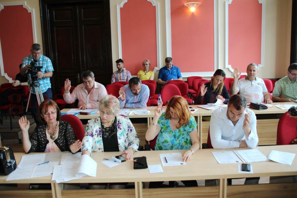 Photo of Finanțări nerambursabile de la Primăria Deva, pe Legea 350/2005