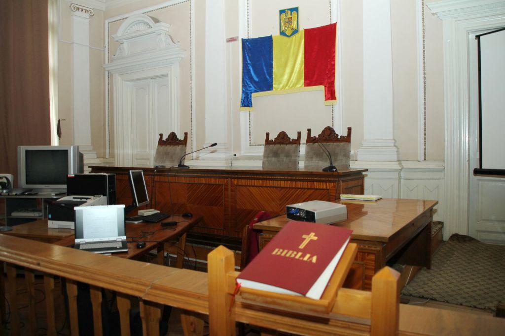 Photo of Magistrații intră în vacanță judecătorească