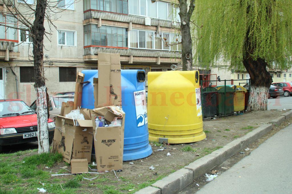 Photo of Colectarea gunoaielor din Deva va intra în sarcina Primăriei