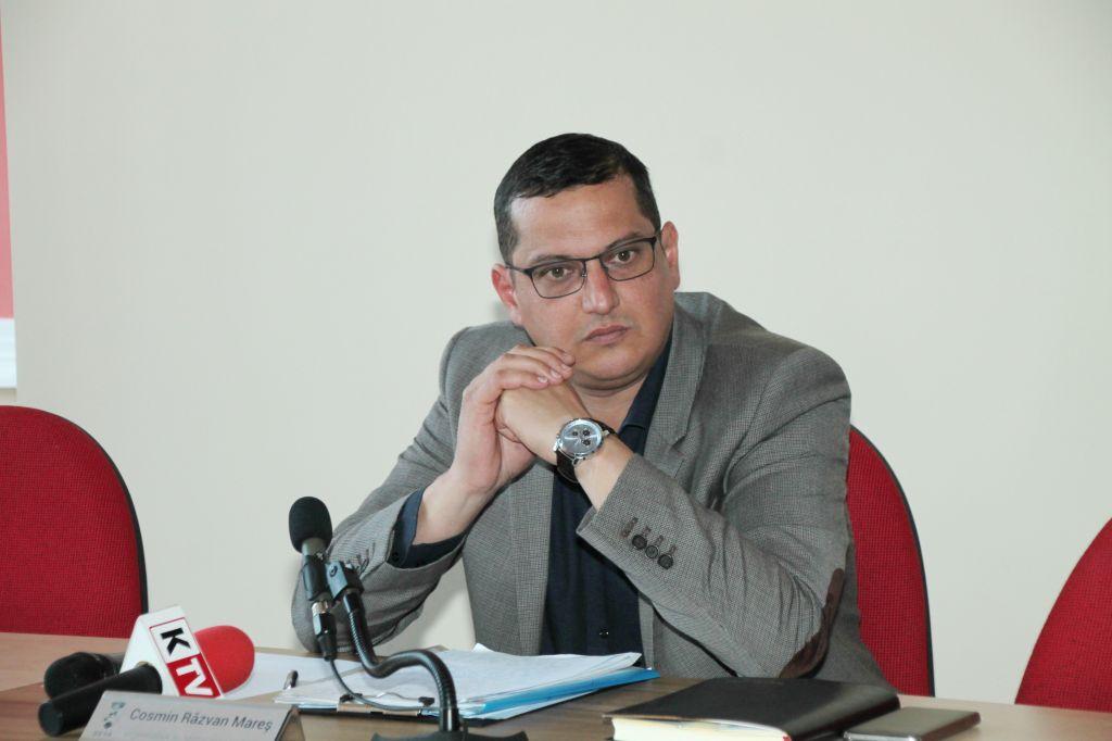 Photo of Război total Mărginean vs Mareș, pe tema gunoaielor. Decizie ANAP: În 2016, Primăria Deva, condusă de Mircia Muntean, a prelungit legal contractul de salubrizare