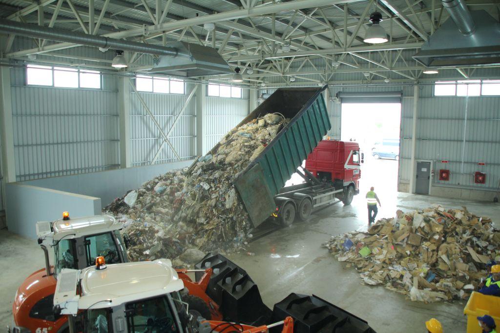 Photo of Amânarea taxei pe deșeuri poate da peste cap socotelile firmei Supercom