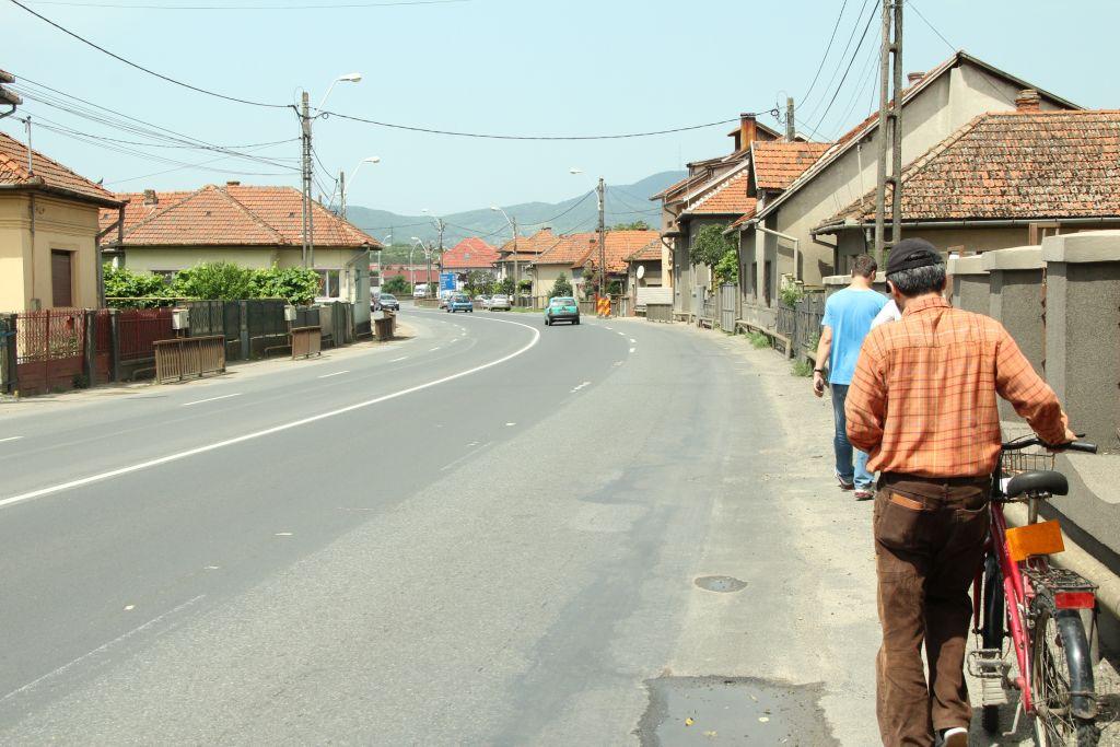 Photo of DN 7 Deva – Sântuhalm a intrat în administrarea Primăriei