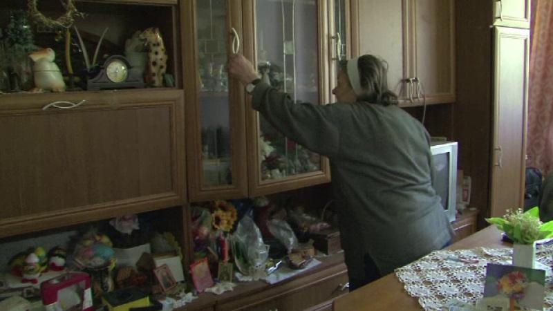 Photo of Pensionară jefuită de falși angajați ai unui supermarket