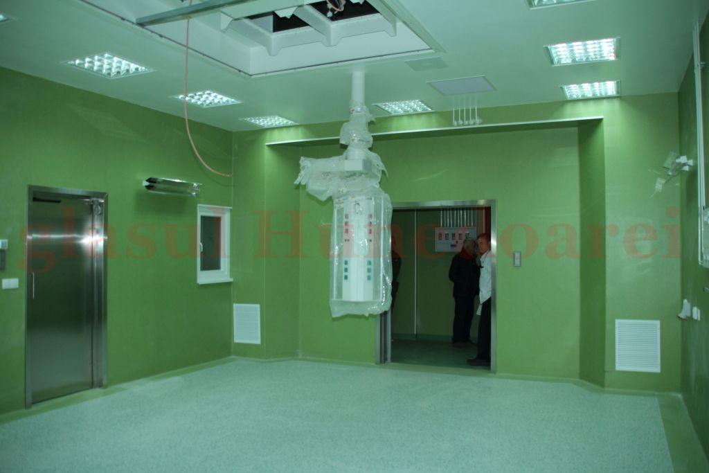 Photo of Variantă: Aripa nouă a spitalului, dotată printr-o finanțare de la Banca Mondială