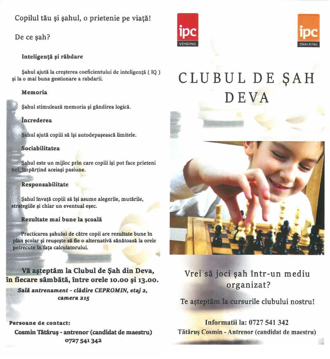 Clubul De Ah Deva I Continu Aciunea Cutare Instruire A Copiilor Tinerilor Cu Aptitudini Pentru Acest Sport Dup Cursurile Pregtire Care