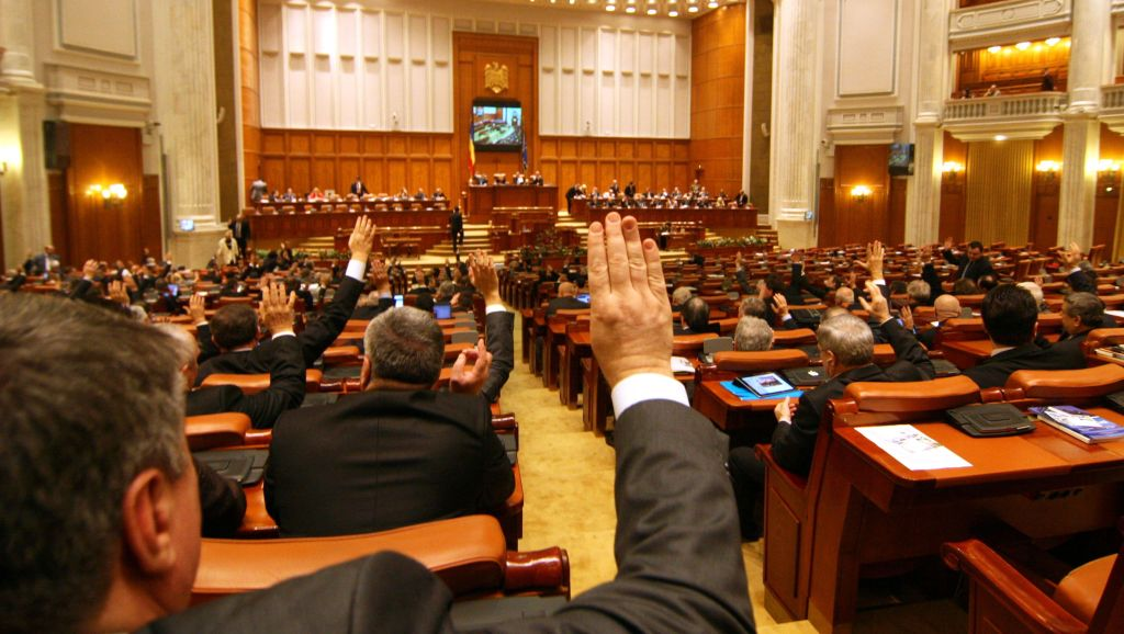 Photo of Camera Deputaților a adoptat actul normativ prin care sunt abrogate pensiile speciale, inclusiv ale magistraților. Sunt exceptate pensiile speciale ale militarilor și polițiștilor.