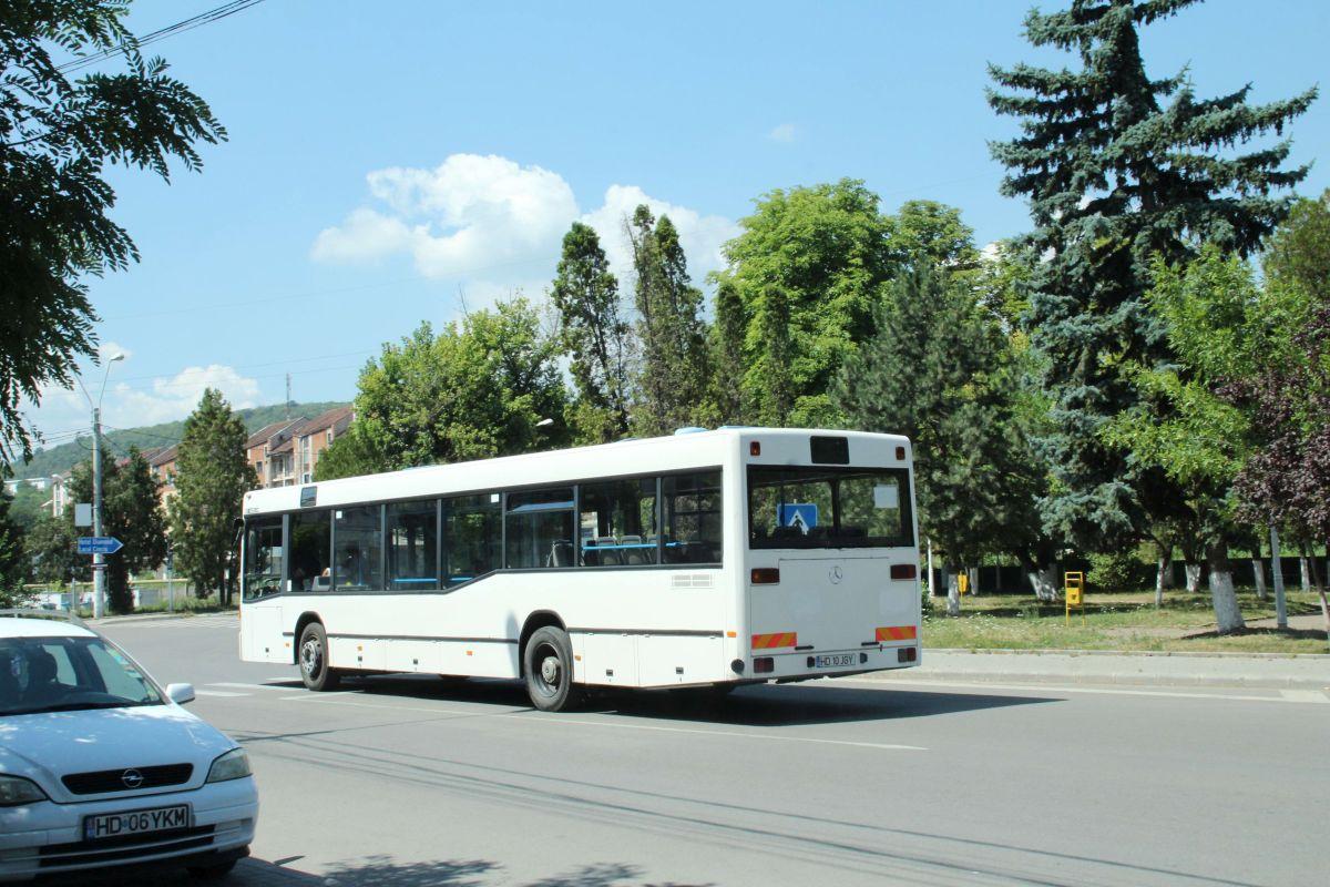 Transportul local din Hunedoara nu pare a avea nicio şansă să devină vreodată rentabil, dimpotrivă