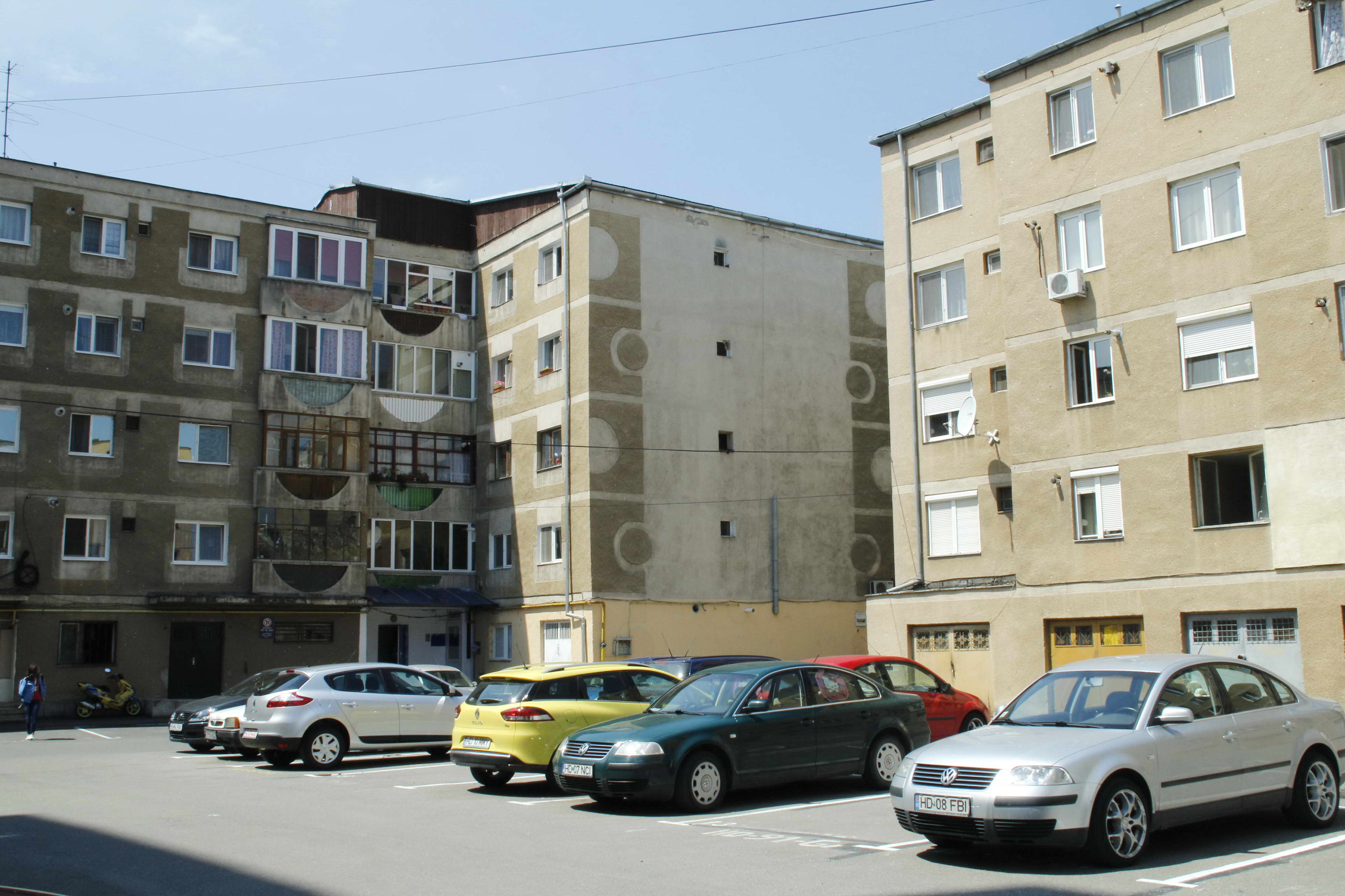 Photo of Devenii își pot ridica contractele pentru parcările rezidențiale