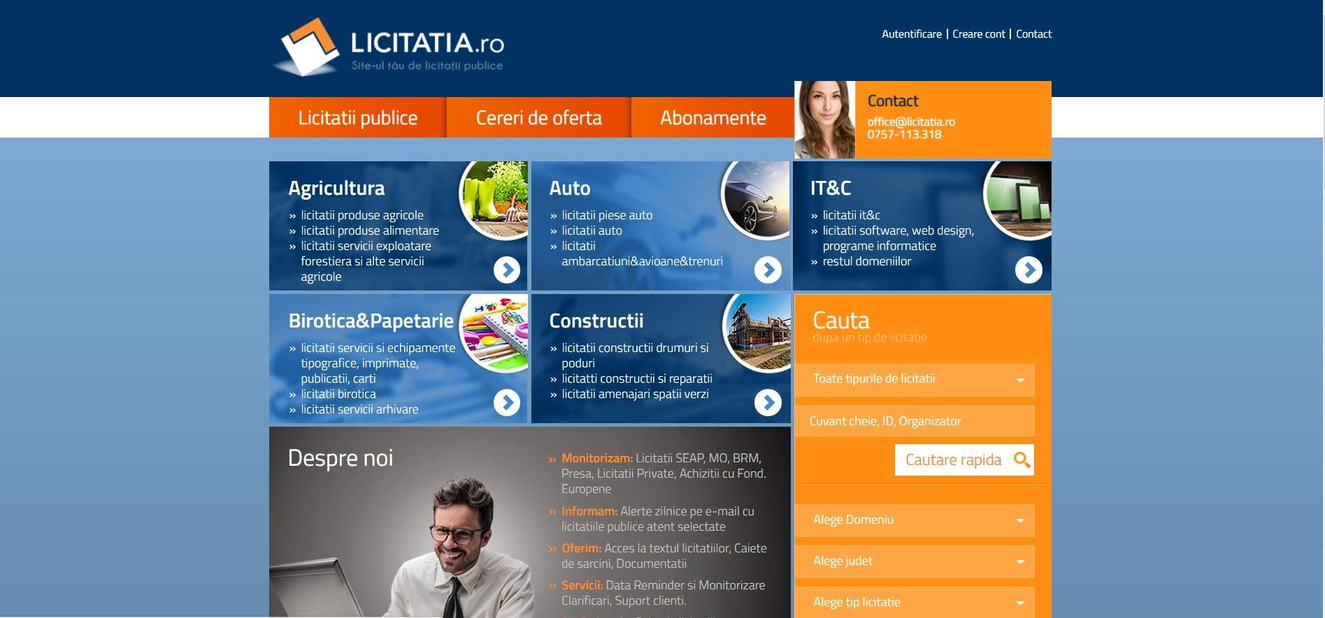 Photo of Licitatia.ro – 86 de achiziții publice au fost publicate în ianuarie, în județul Hunedoara