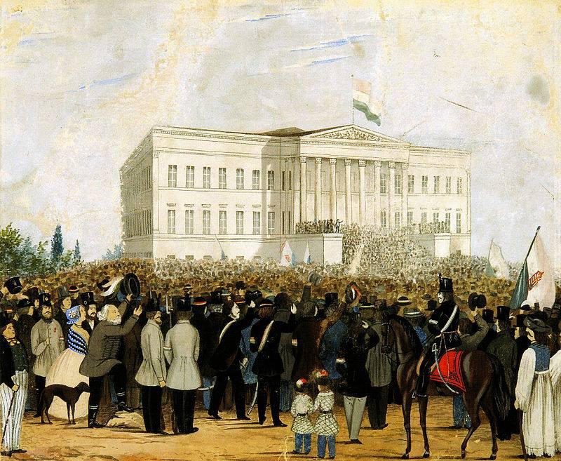 Photo of Istoria cum nu e scrisă în manuale. Ce sărbătoresc maghiarii în 15 martie