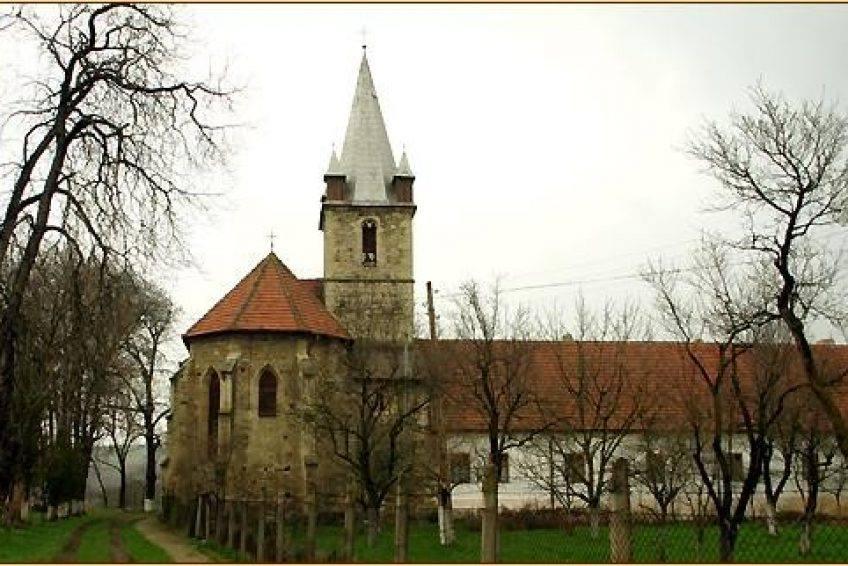 Photo of Biserica din Teiuș, ctitorie a lui Ioan de Hunedoara