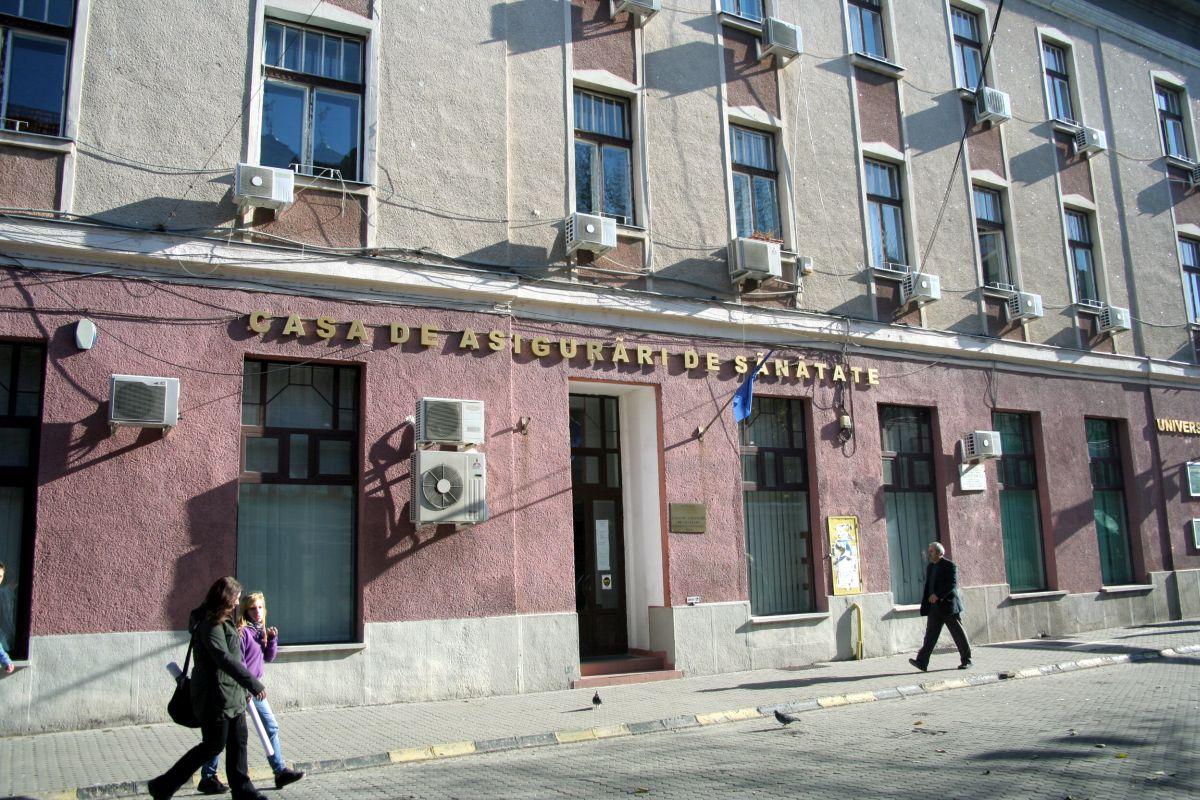 Photo of Casa de Asigurări de Sănătate Hunedoara a anunțat programul de lucru cu publicul