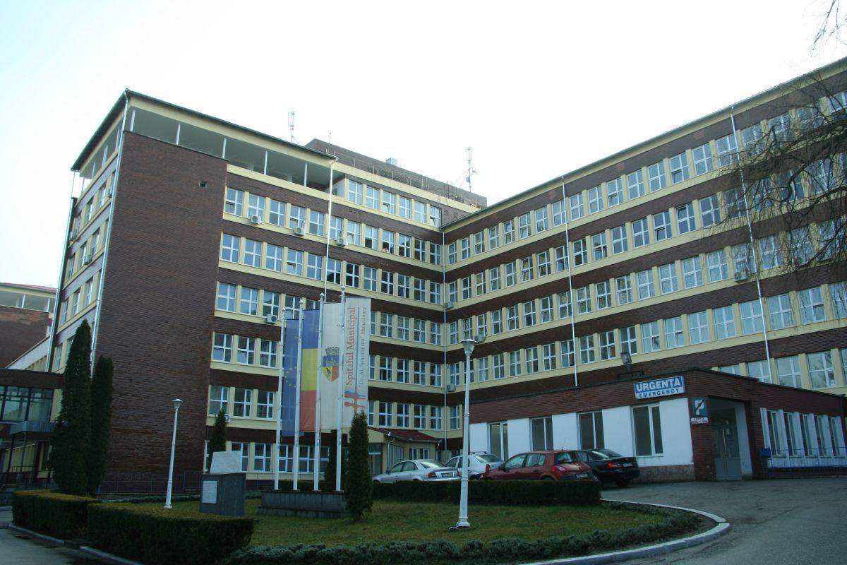 "Photo of Spitalul din Hunedoara a redevenit ""SPITAL SUPORT COVID"""