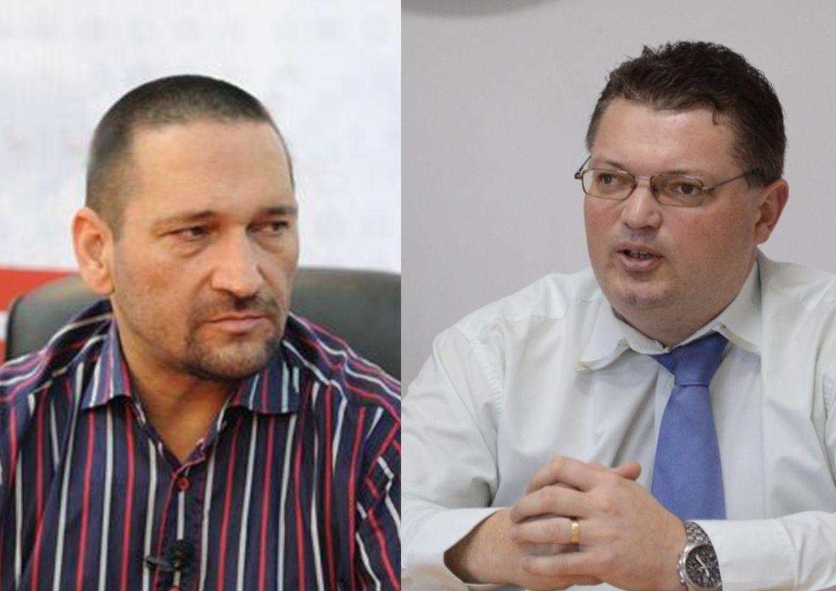 Traian Berbeceanu a fost achitat în primă instanță, iar procurorul Ioan Mureșan a fost condamnat la șapte ani de închisoare