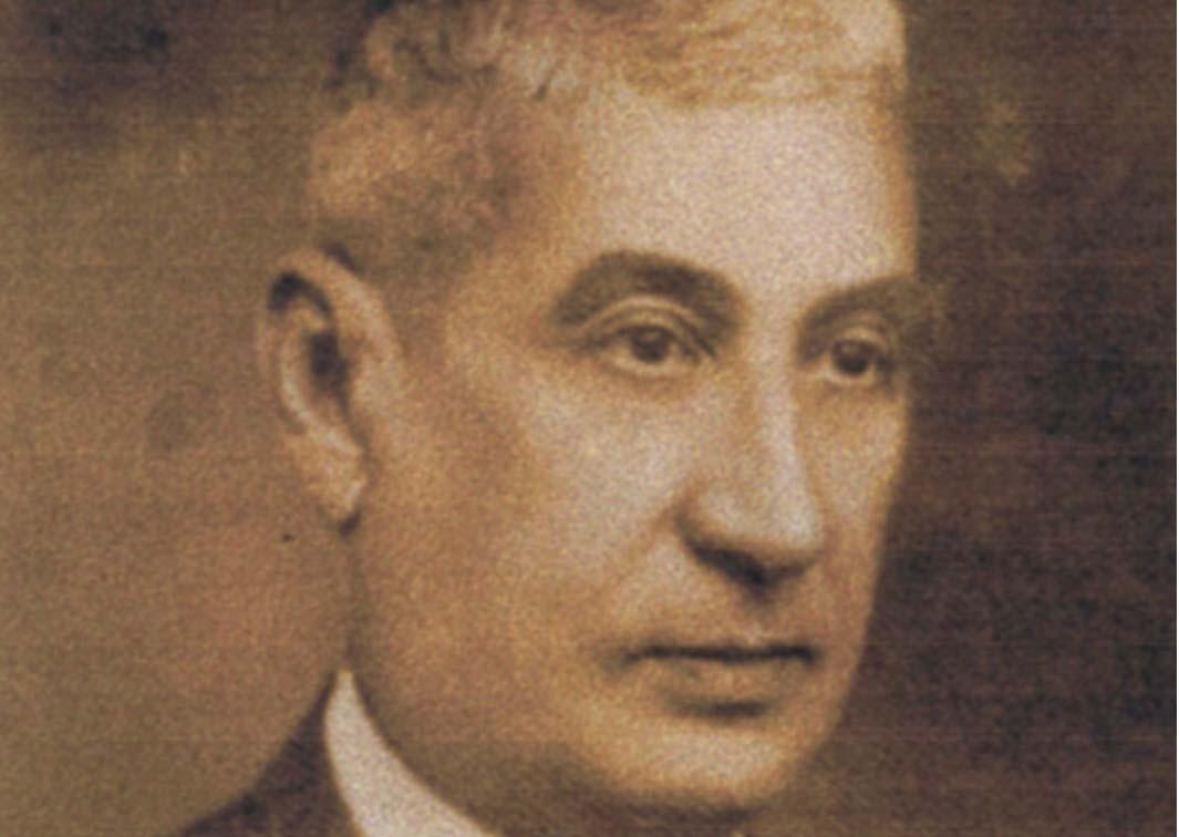 Photo of ALEXANDRU VLAD. Comandantul suprem al Gărzilor Naționale Române