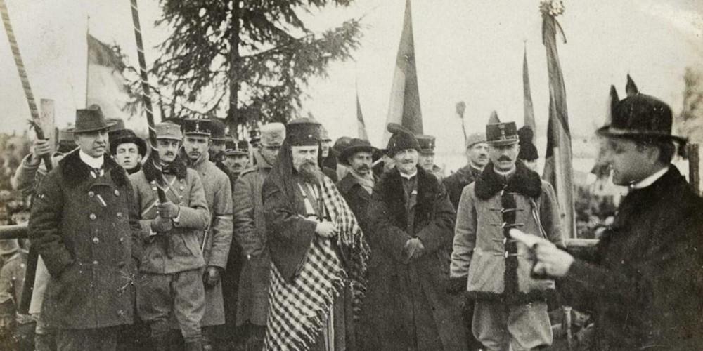 Photo of Biserica Ortodoxă din Transilvania nu a văzut cu ochi buni Marea Unire