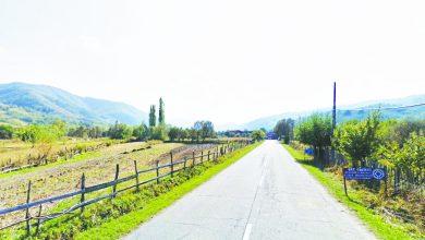 Dacă reuşeşte să depună rapid un proiect, CJ ar putea face rost de bani şi pentru reabilitarea porţiunii vechi a drumului de la Orăştie la Sarmizegetusa Regia.