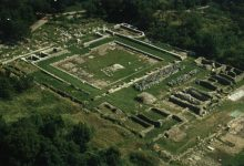 Pentru Forul Roman de la Ulpia Traiana, CJ Hunedoara va trebui să se gândească la o altă sursă de finanţare