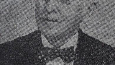 Photo of DR. SILVIU MOLDOVAN, APĂRĂTOR ÎN PROCESUL MEMORANDIȘTILOR  (1892) ȘI PARTICIPANT LA MAREA ADUNARE DE LA ALBA IULIA (1918)