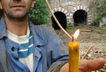 Minerii din Valea Jiului se pregătesc de încă o înmormântare a unui ortac (foto-arhivă)