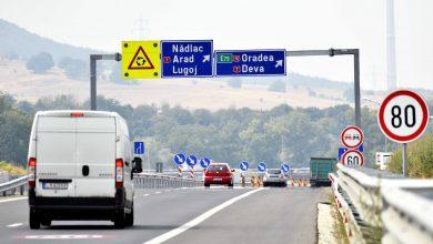 """Photo of """"Alba – neagra"""" cu închiderea autostrăzii"""