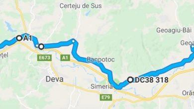 Traseul Culoarului Mureş – Nord, o succesiune de drumuri judeţene care urmează să fie reabilitate cu 161,7 milioane de lei
