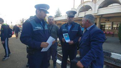Polițiștii hunedoreni au demarat o amplă acțiune de căutare a minorei din Petroșani