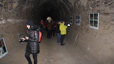 """Photo of Speranţa, descoperită în întunericul tunelului """"hăl mare"""" (Galerie foto)"""