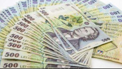 Photo of Începe recalcularea pensiilor. Ministrul Muncii: Cinci milioane de dosare vor fi evaluate în următoarele 18 luni