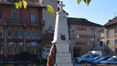 Photo of Pro memoria. Monumentul eroilor din Baru Mare și Petros