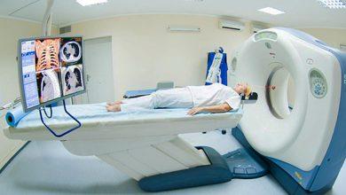 În momentul de față, tomograful care deservește pacienții din Spitalul Municipal Orăștie este închiriat de la o firmă privată